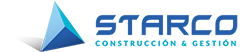 Starco-Construcciones Logo